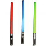 inflatable light sabre