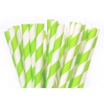 paper-straws-yellow-stripe