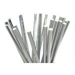 silver-foil-solid-paper-straws